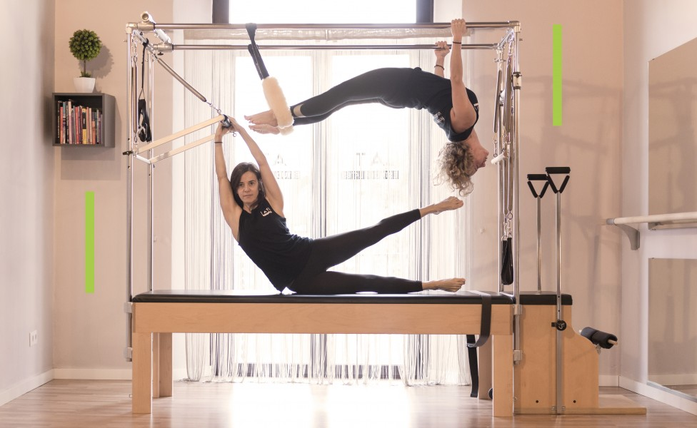 pilates granollers
